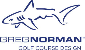 greg norman logo | The Oaks Ranch Estate